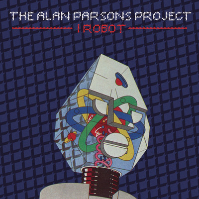アルバム/I Robot (Legacy Edition)/The Alan Parsons Project