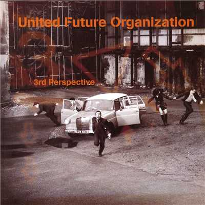 シングル/COSMIC GYPSY/UNITED FUTURE ORGANIZATION