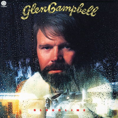 アルバム/Bloodline/Glen Campbell