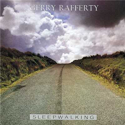 アルバム/Sleepwalking/Gerry Rafferty