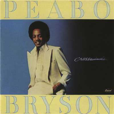 アルバム/Crosswinds/Peabo Bryson