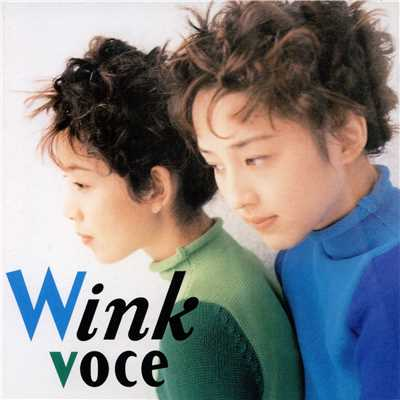 アルバム/voce (Remastered 2014)/Wink