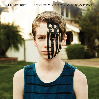 ハイレゾアルバム/American Beauty/American Psycho/Fall Out Boy