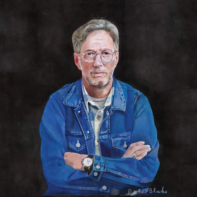 I Will Be There/Eric Clapton