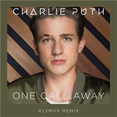 シングル/One Call Away (KLYMVX Remix)/Charlie Puth