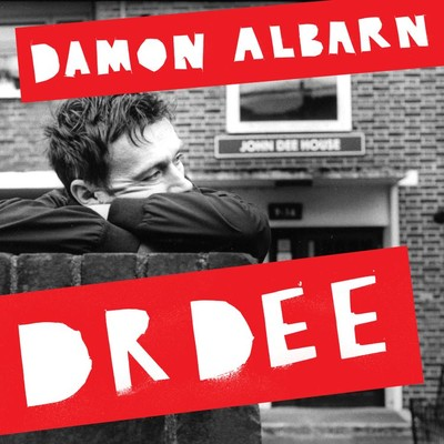シングル/Dr Dee, An English Opera: No. 8, The Marvelous Dream/Damon Albarn