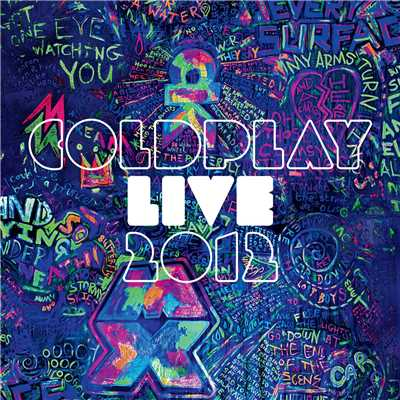シングル/Fix You (Live)/Coldplay