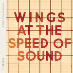アルバム/At The Speed Of Sound (Remastered)/Wings