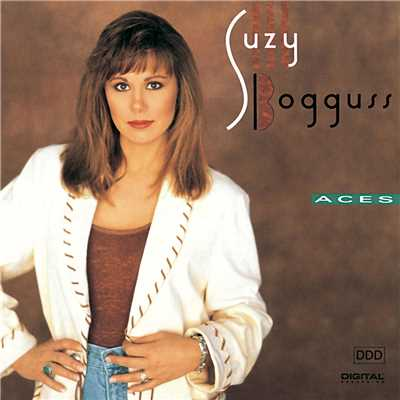 シングル/Save Yourself/Suzy Bogguss
