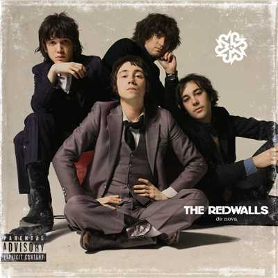 シングル/Build A Bridge/The Redwalls