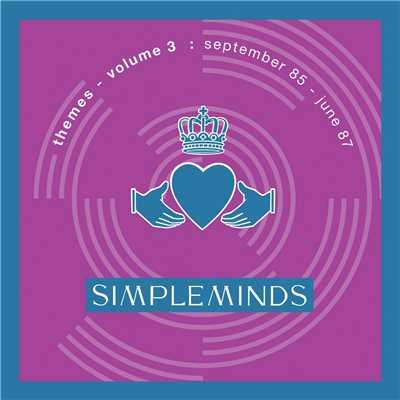 アルバム/Themes - Volume 3/Simple Minds