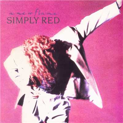 アルバム/A New Flame (Expanded)/Simply Red