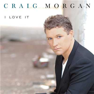 シングル/God, Family and Country/Craig Morgan