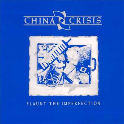 シングル/Gift Of Freedom/China Crisis