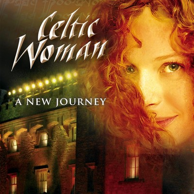 アルバム/A New Journey/Celtic Woman
