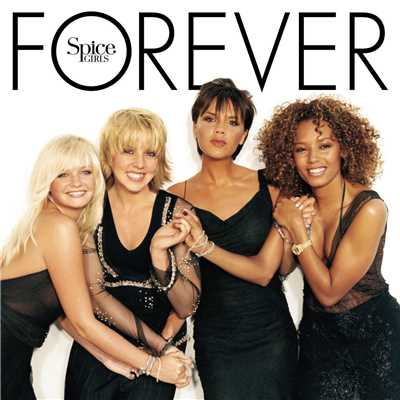 アルバム/Forever/Spice Girls