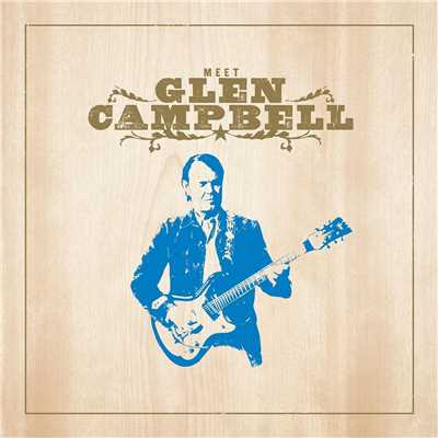 アルバム/Meet Glen Campbell/Glen Campbell