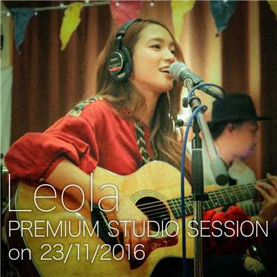 シングル/I & I(PREMIUM STUDIO SESSION)/Leola