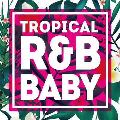 アルバム/TROPICAL R&B BABY/PARTY HITS PROJECT