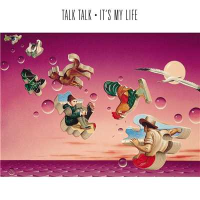 アルバム/It's My Life/Talk Talk