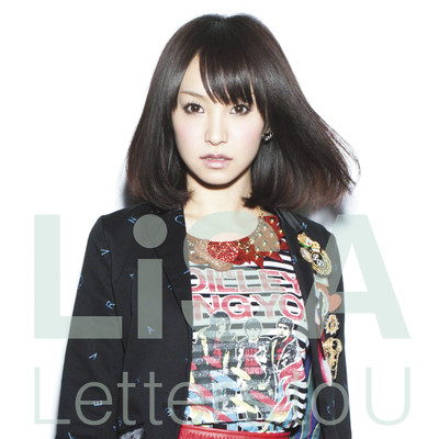 シングル/Believe in myself/LiSA