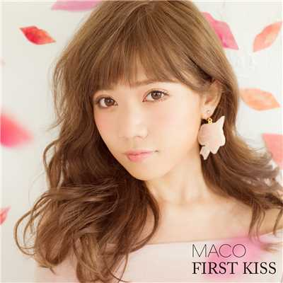 アルバム/FIRST KISS/MACO