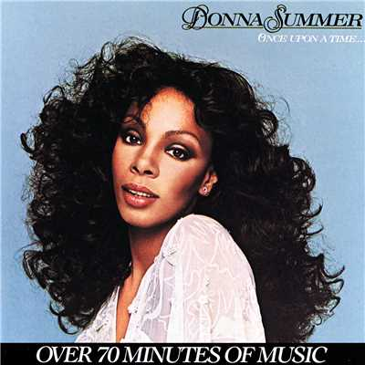 シングル/(Theme) Once Upon A Time/Donna Summer