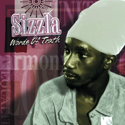 アルバム/Words Of Truth/Sizzla