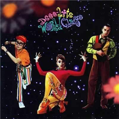 シングル/Groove Is In The Heart/Deee-Lite
