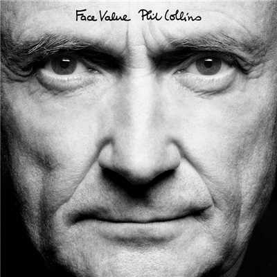 In The Air Tonight (Live)/Phil Collins