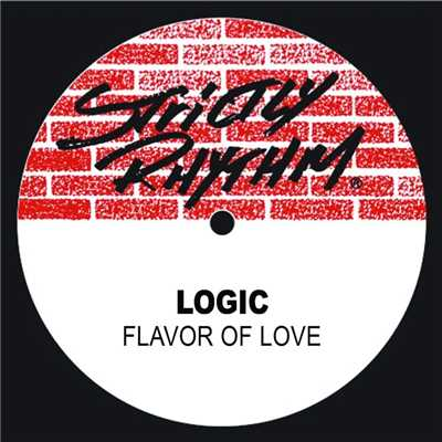 アルバム/The Flavor Of Love/Logic