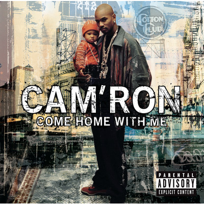 シングル/Tomorrow (Album Version (Explicit))/Cam'Ron