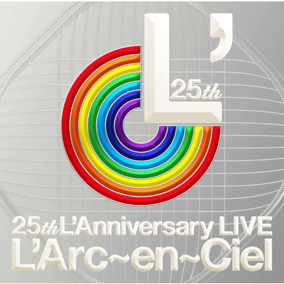 READY STEADY GO (25th L'Anniversary LIVE)/L'Arc〜en〜Ciel