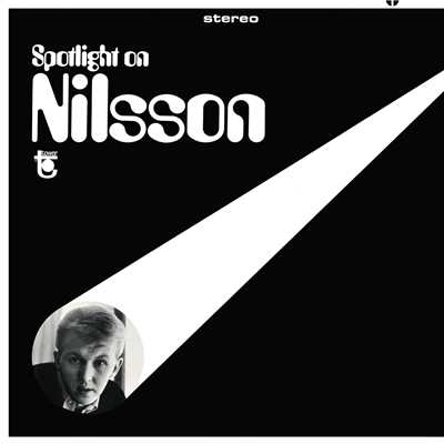 アルバム/Spotlight On Nilsson/Harry Nilsson
