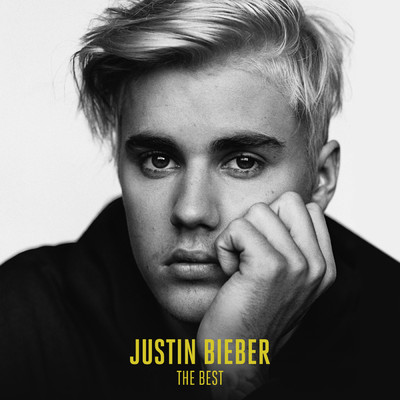 シングル/As Long As You Love Me (featuring Big Sean)/Justin Bieber