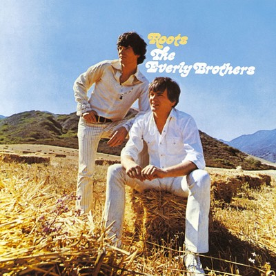 シングル/I Wonder If I Care As Much/The Everly Brothers