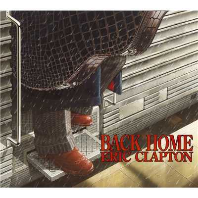 シングル/Run Home to Me/Eric Clapton
