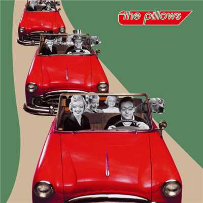 シングル/YOUNGSTER (Kent Arrow)/the pillows