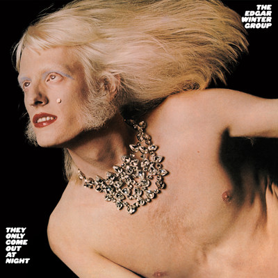 シングル/Free Ride/The Edgar Winter Group