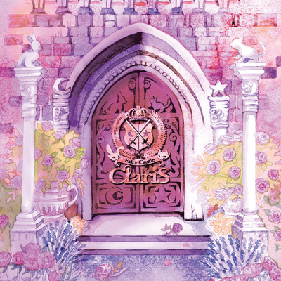 ハイレゾアルバム/Fairy Castle(Deluxe Edition)/ClariS