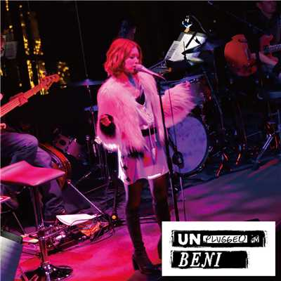 アルバム/MTV Unplugged/BENI