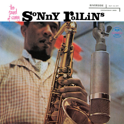 ハイレゾアルバム/The Sound Of Sonny/Sonny Rollins