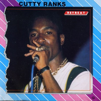 シングル/Live Up/Cutty Ranks