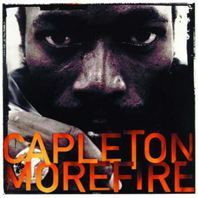 アルバム/More Fire/Capleton