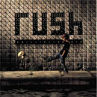 シングル/Roll The Bones (Remastered Version)/Rush