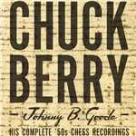 Johnny B. Goode/Chuck Berry