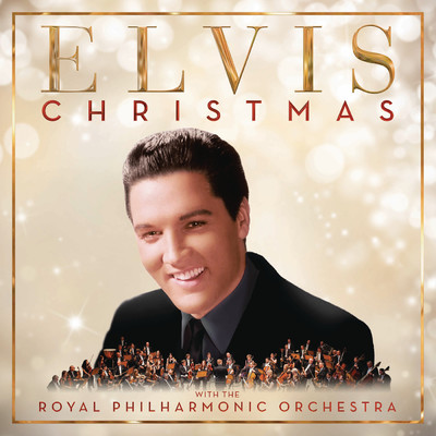 アルバム/Christmas with Elvis and the Royal Philharmonic Orchestra/Elvis Presley