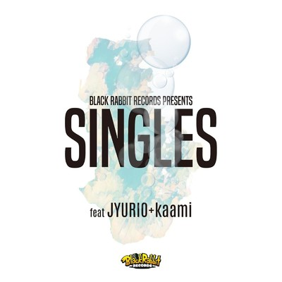 アルバム/BLACK RABBIT RECORDS - SINGLES -/BLACK RABBIT RECORDS