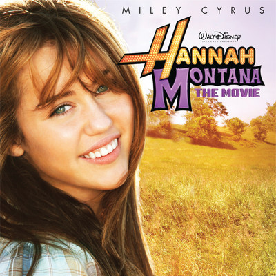 アルバム/Hannah Montana The Movie/Various Artists