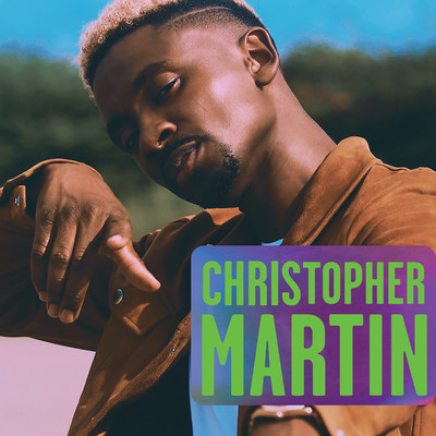 シングル/I Do It All/Christopher Martin
